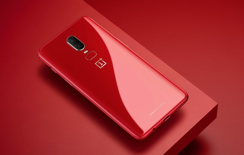 OnePlus 6 Black Friday Discount