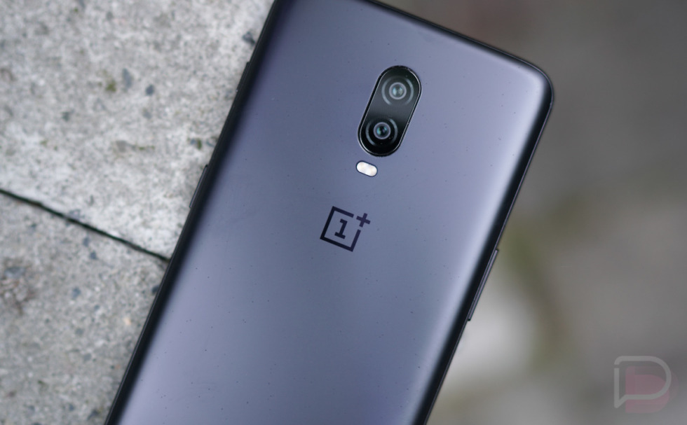 T-Mobile OnePlus 6T Gets Its First Update – Droid Life
