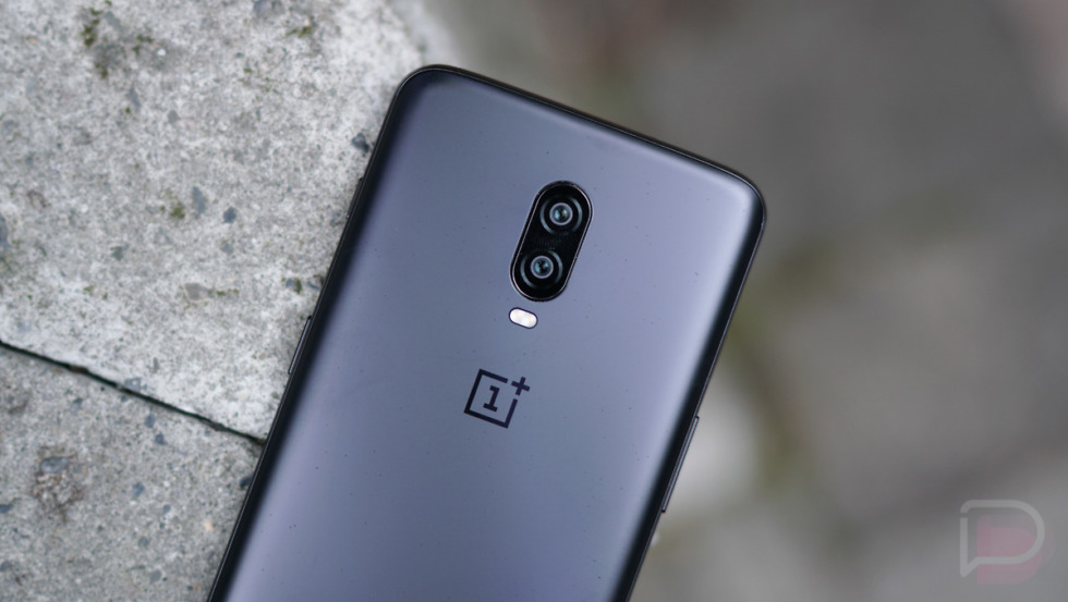 T-Mobile OnePlus 6T Grabs New Update With Updated Camera, In