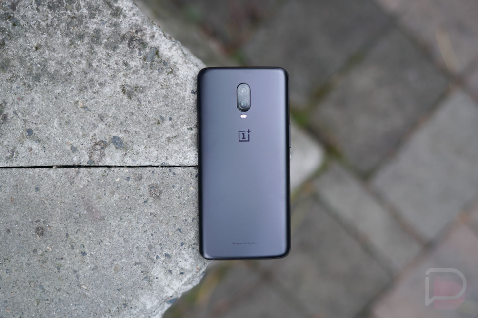 OnePlus 6T Review: Still the Value Buy – Droid Life
