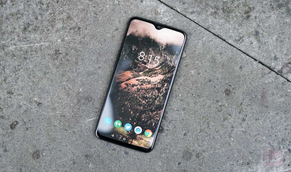 Open Beta Update for OnePlus 6, 6T Includes Screen Recorder FPS Settings and Various Improvements