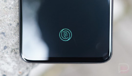 OnePlus 6T Fingerprint