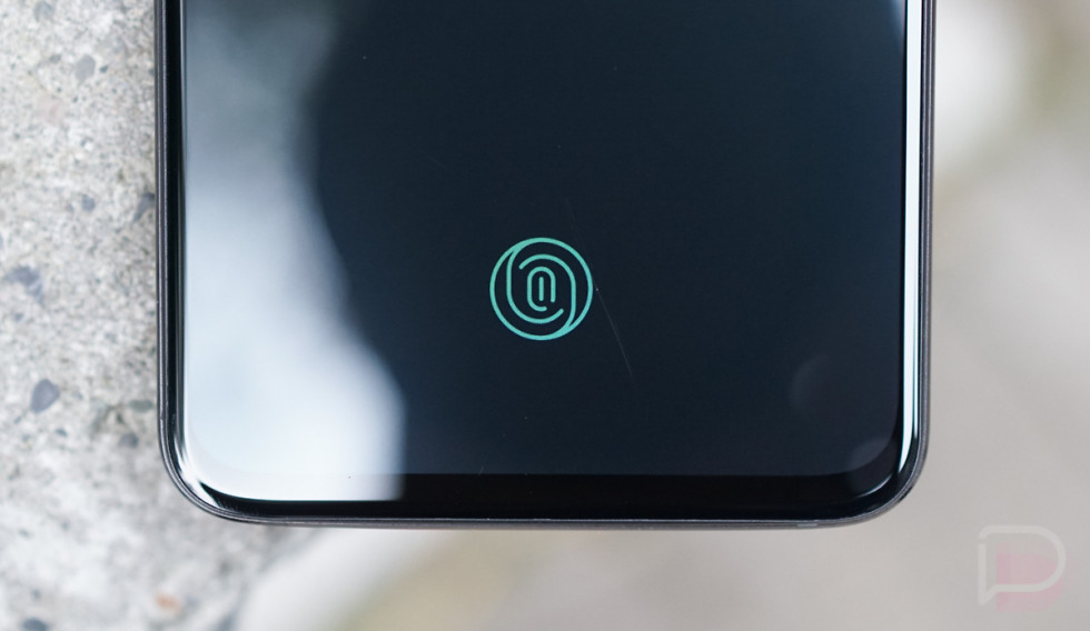 OnePlus 6T Review 20 980x568 - A First Look at the Galaxy S10 In-Display Fingerprint Reader is Here