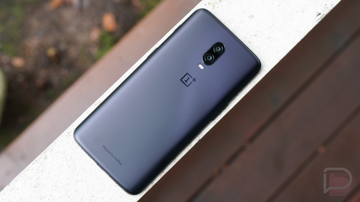 OnePlus 6T Struggling With Incoming SMS on Verizon, But