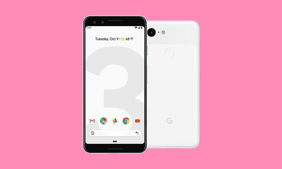 Pixel 3 Deals