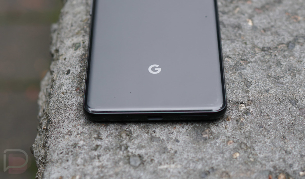"Google's Budget Pixel 3 ""Sargo"" May Have Just Been Outed"