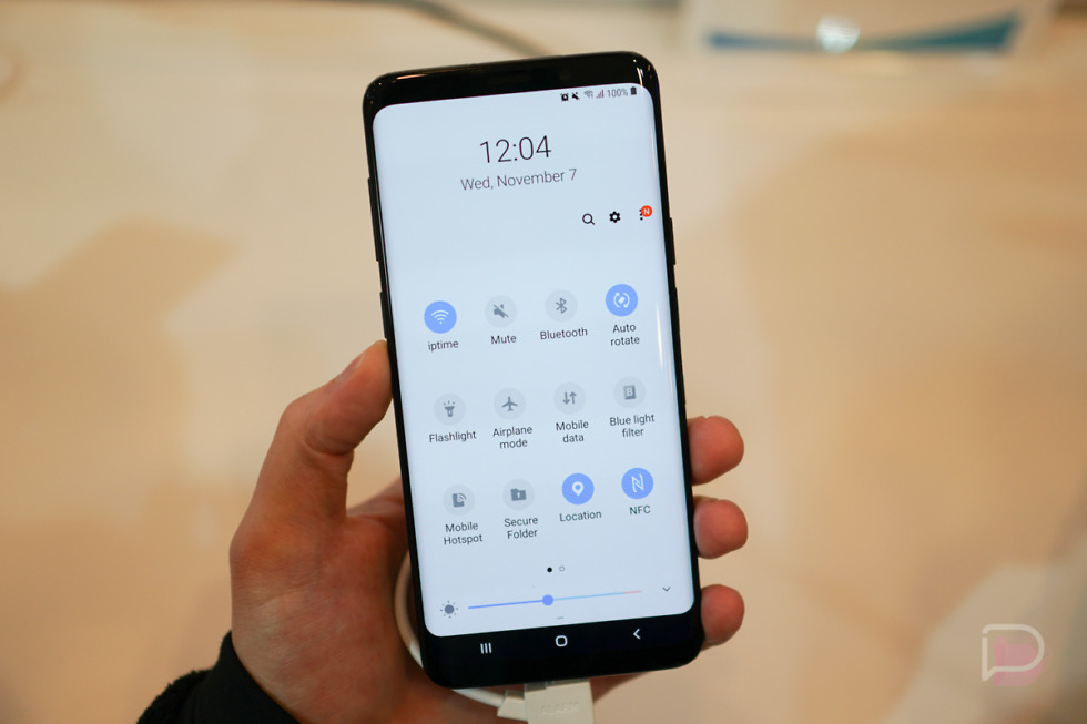 Galaxy Note 9 Getting One UI Beta 2 Update With Lots of Bug