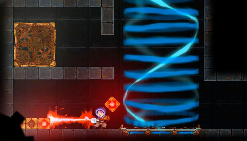 Teslagrad for Android