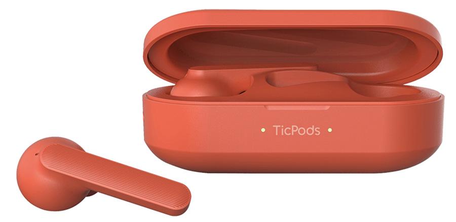 TicPods Free