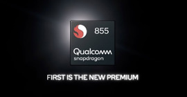 Snapdragon 855 from Qualcomm