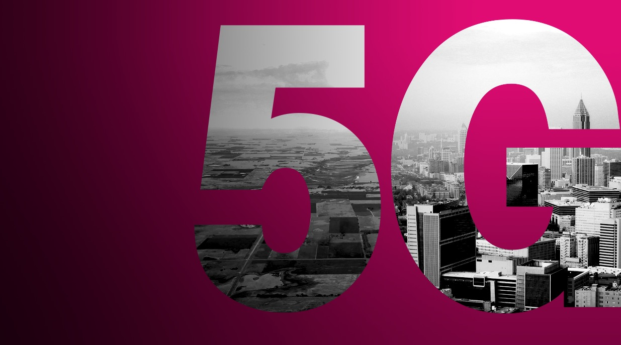 T-Mobile Says 5G Plans Will be Unlimited, No More Expensive Than Existing 4G LTE Plans