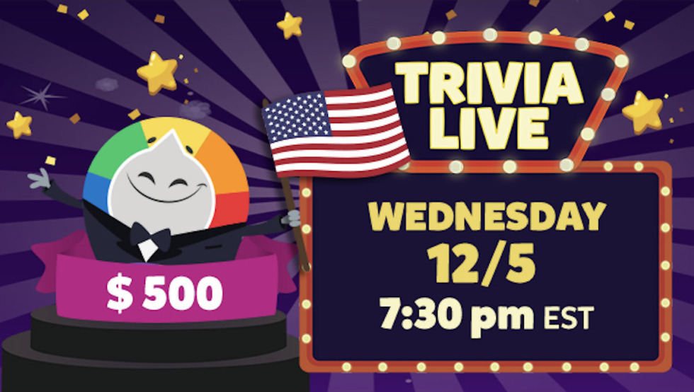 Trivia Crack Gets Live Events With Real Cash Prizes, First