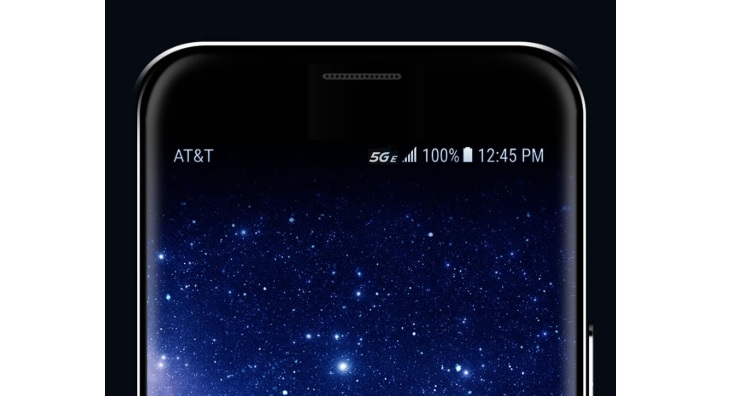 AT&T Plans to Put 5G Labels On Non-5G Phones