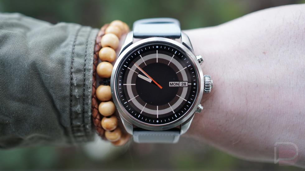 70s Watchface
