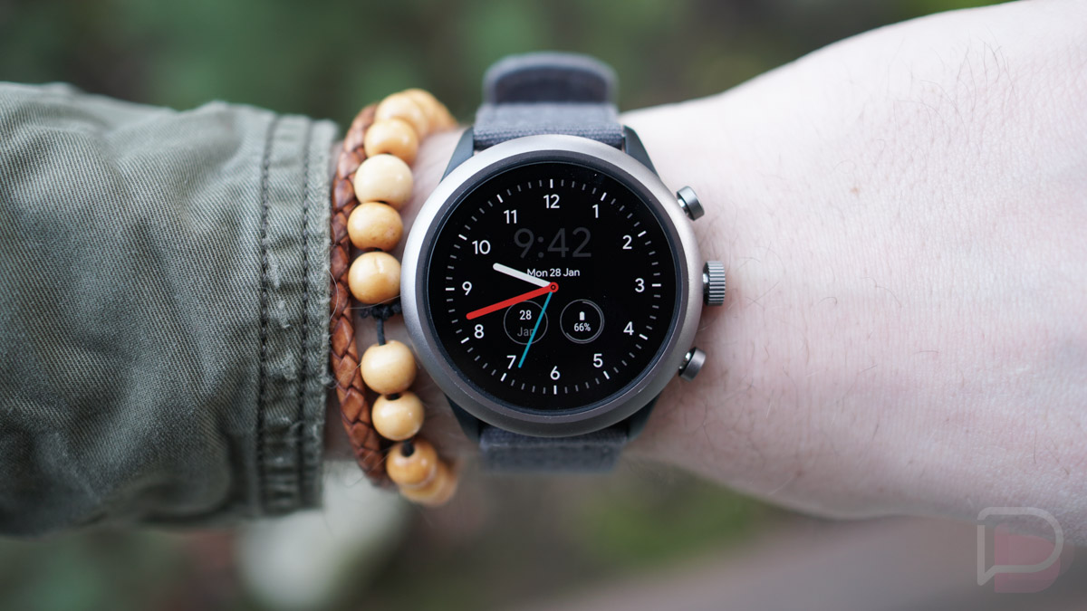 Need A Wear Os Watch Face Recommendation Here Are 5 Favorites