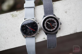 Best Wear OS Watch Faces