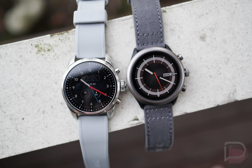 Need a Wear OS Watch Face Recommendation? Here are 5 Favorites