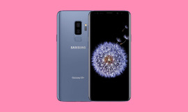 Big Galaxy S9 Deal