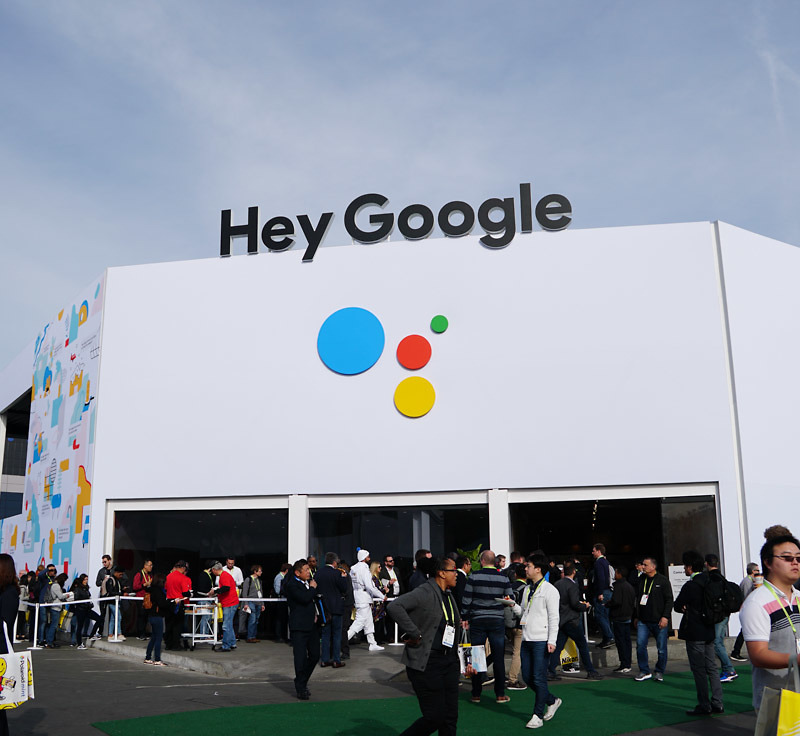 Sorry, Chicago, No Google Store for You Yet