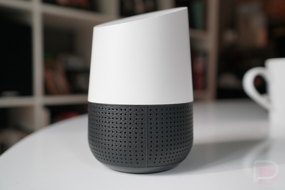 Google May Change Google Home to Nest Home and I'm Annoyed (Updated: Google Says No Change)