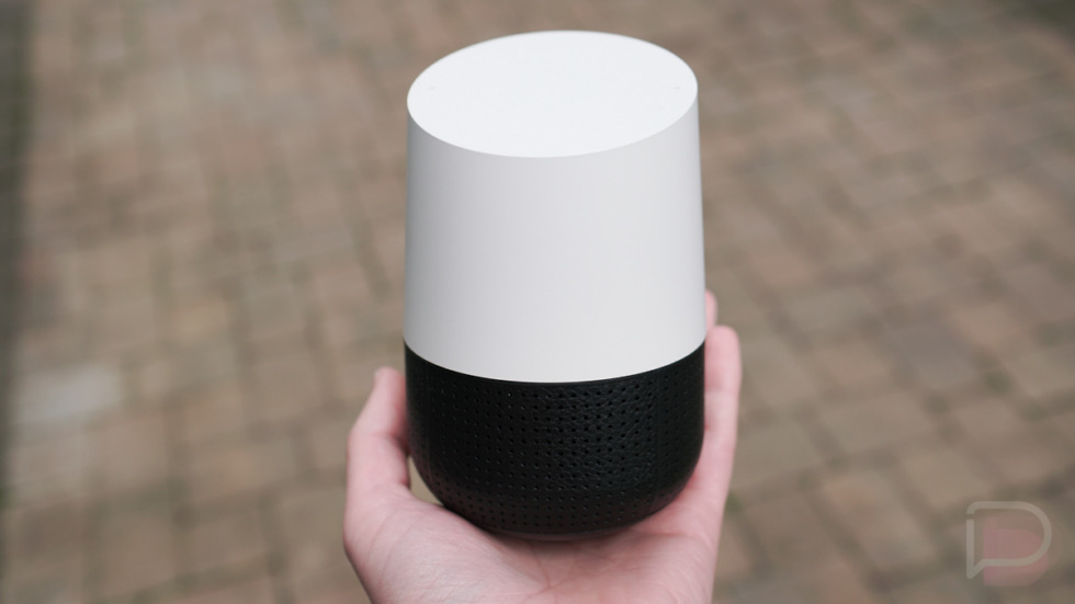 Report: Nest-Branded 'Prince' Smart Speaker to Replace Original Google Home