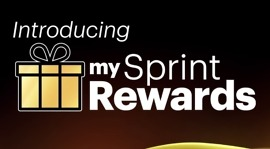 My Sprint Rewards