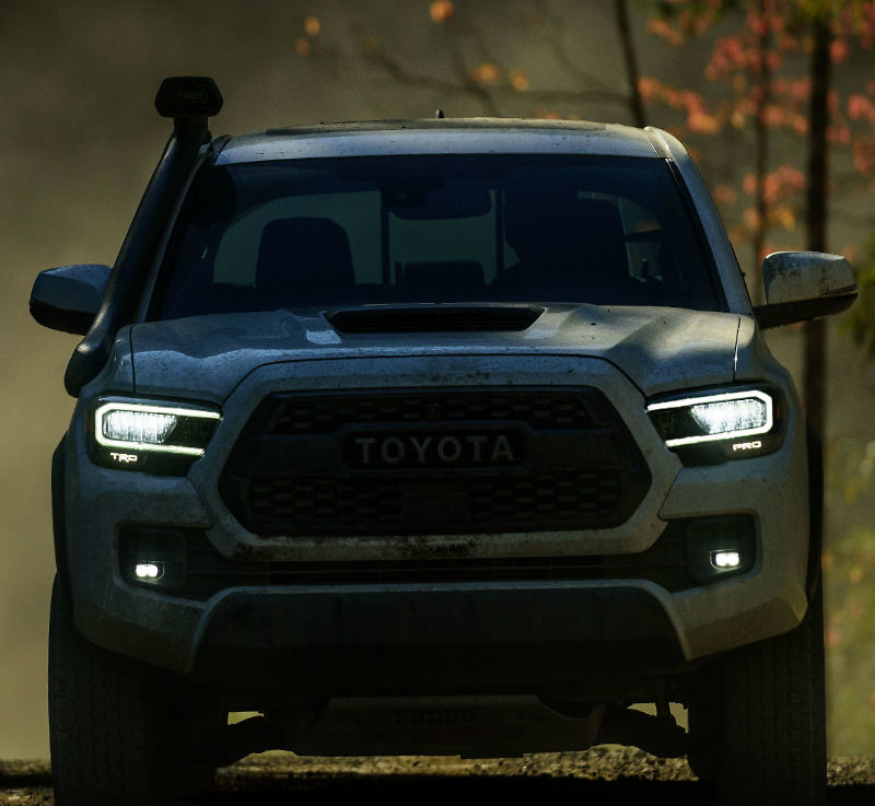 2020 Toyota Sequoia Overview And Price: FINALLY: Toyota Announces Android Auto Support For Select