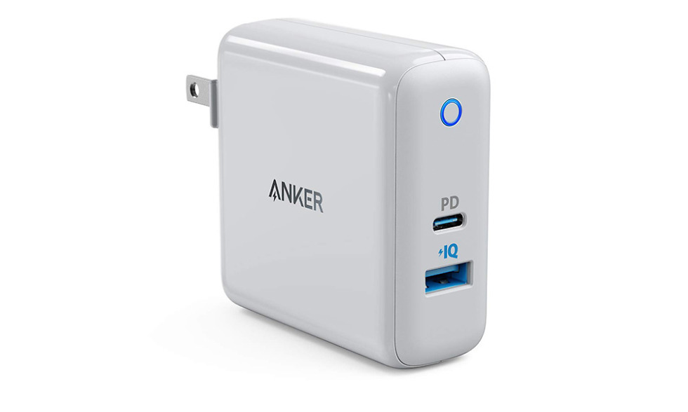 Anker USB-C PD Charger