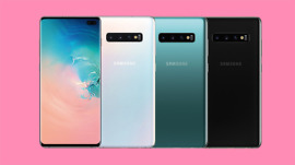 Galaxy S10 Plus Reserve