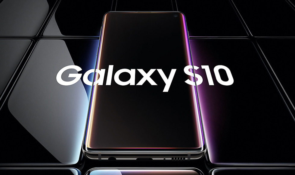 Galaxy S10 Pricing Availability