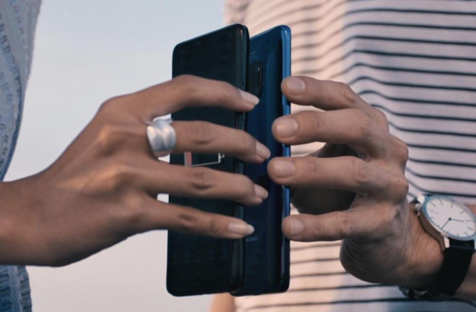 Huawei Reverse Wireless Charging 980x642 - Reverse Wireless Charging in the Galaxy S10…OK?