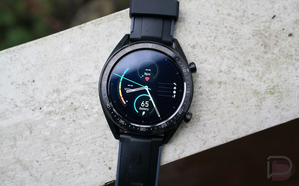 Huawei Watch GT Arrives in US, Starting at $199.99