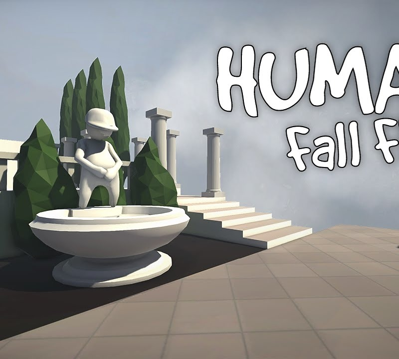 Human: Fall Flat Launches for Android, Priced at $5