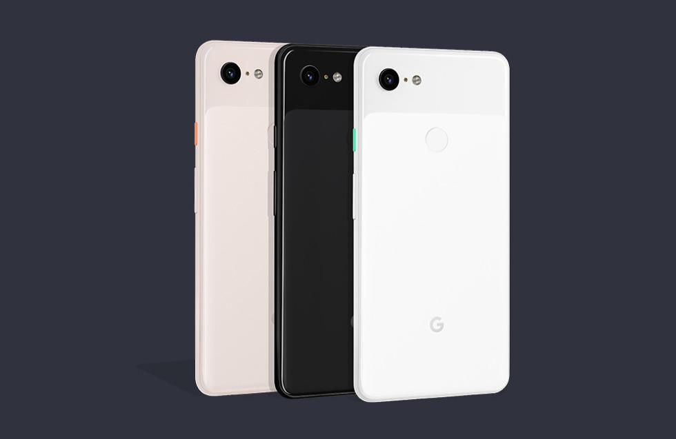 New Google Store Pixel 3, Pixel 3 XL Deal is BOGO 50% Off