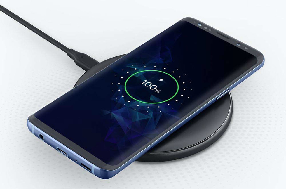 Wireless Charger Anker 980x647 - DEAL: Get an Anker Fast Wireless Charger for $12.99, $11 Off
