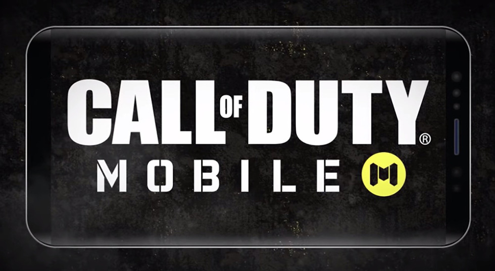 Pre-Registration for Call of Duty: Mobile on Android is Open in US
