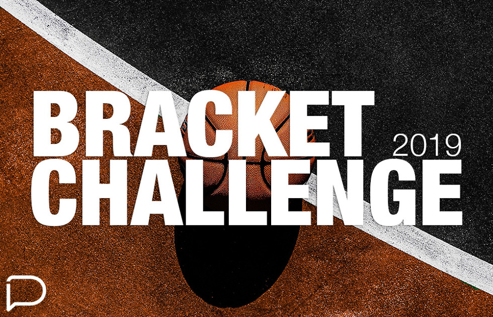 Contest: Enter the DL Bracket Challenge 2019, Win a OnePlus 6T!