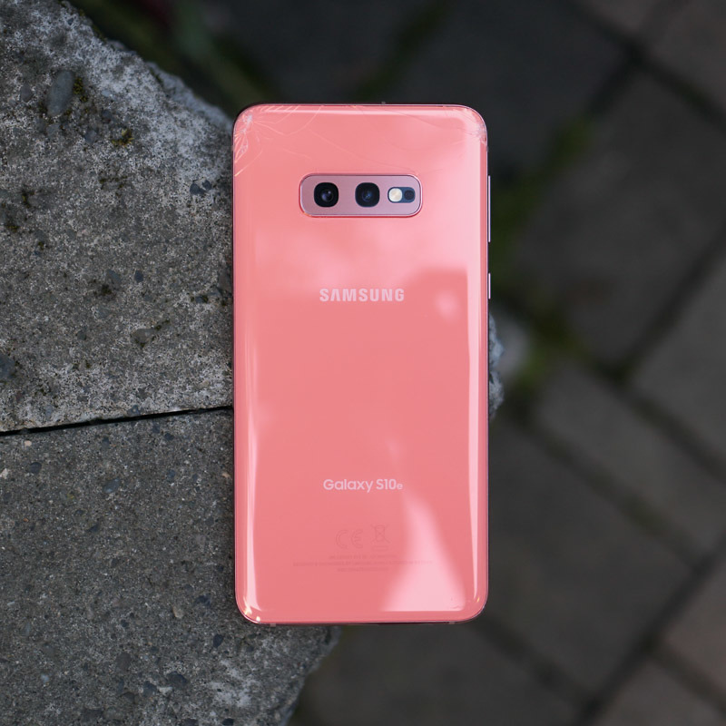 Samsung Galaxy S10e Review: Yo! This is the Phone  – Droid Life