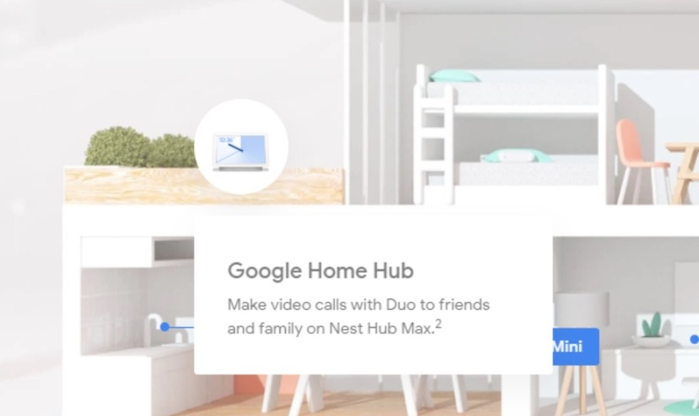 Google Revealed Nest Hub Max Today A Product You Weren8217t Supposed To Know About Yet