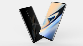 OnePlus 7 2 270x152 - OnePlus 7 is All Display in New CAD Renders, Features Pop-Up Selfie Cam