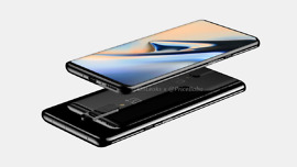 OnePlus 7 3 270x152 - OnePlus 7 is All Display in New CAD Renders, Features Pop-Up Selfie Cam
