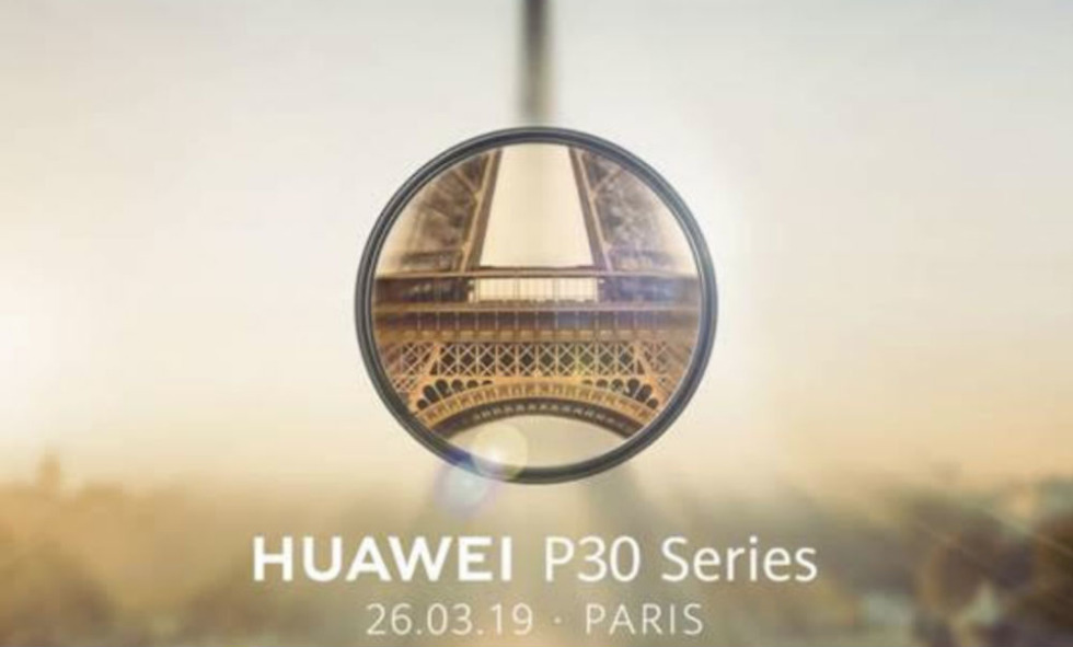 Huawei P30 Pro to Feature Super-Zoom Camera and Strong Low