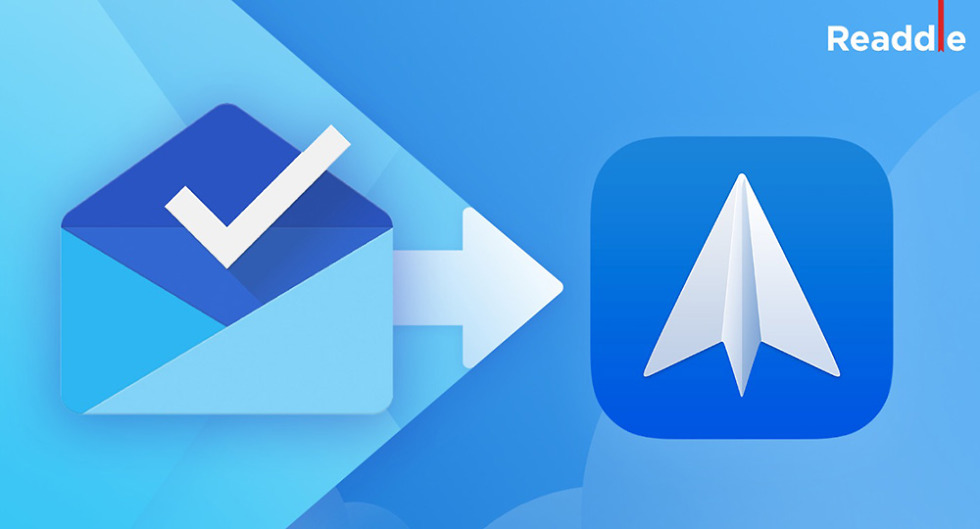 Spark Mail Should Arrive on Android Just as Google's Inbox Dies