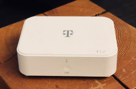 T-Mobile Home Internet Router 4G LTE