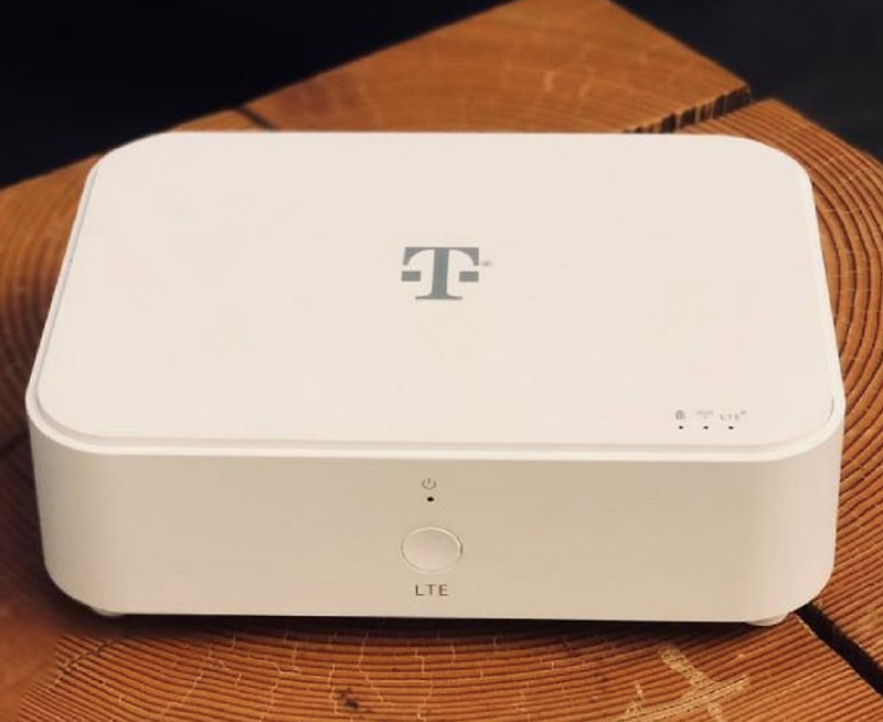 T-Mobile Starts Its Home Internet Trial, 50Mbps Speeds at $50