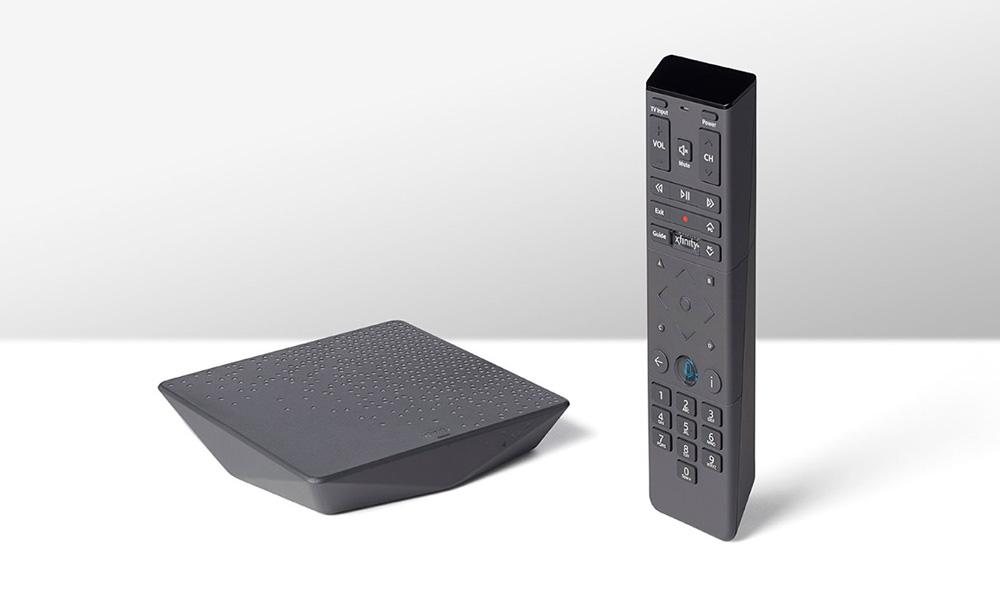 Xfinity Flex Box & Remote