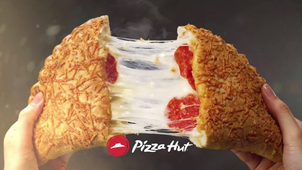 How To Make A Pizza Hut Pzone