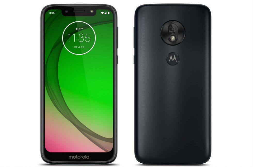 Moto G7 Play Available at Boost Mobile for as Low as $50