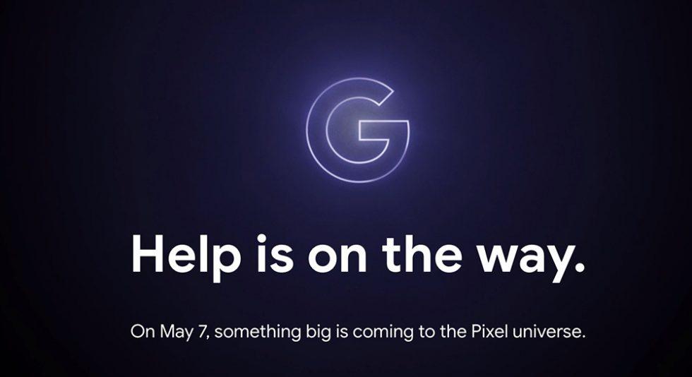 Google Pixel 3a Launch