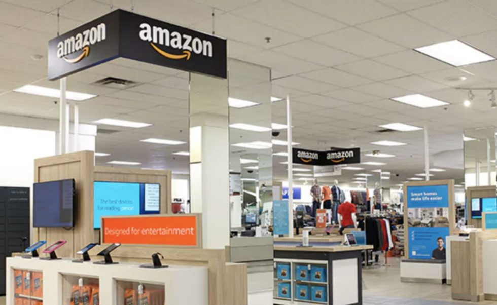 Kohl's Will Soon be Your Go-To for Returning Amazon Packages